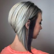 Difference Between Layered Bob And Stacked Bob You should Know